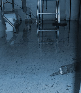 Basement & Foundation Waterproofing Services